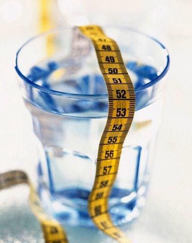 как вода помогает похудеть отзывы похудевших