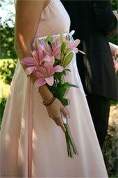 Дружка невесты